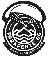 Parapente 66 Logo