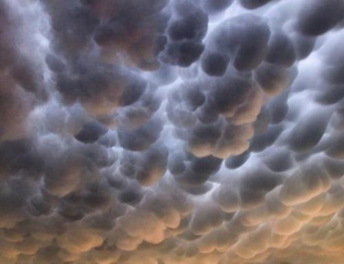 Tuto Météo 4 : La nomenclature des nuages